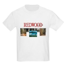 ABH Redwood National Park T-Shirt
