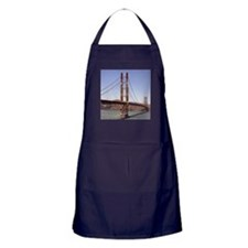 Bassoon Bridge - Apron (dark)