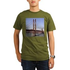 Bassoon Bridge - T-Shirt