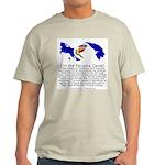 Panama Canal Light T-Shirt