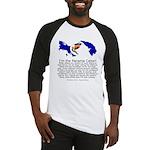Panama Canal Baseball Jersey