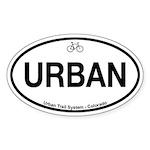 Urban Trail System