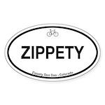 Zippety Doo Daa
