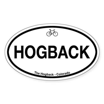 The Hogback