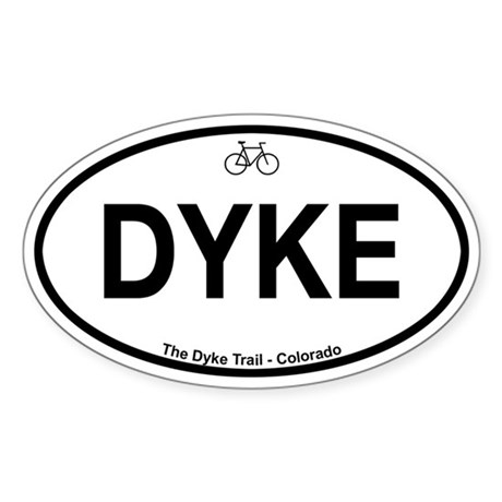 The Dyke Trail