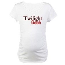 Twilight Geek Shirt
