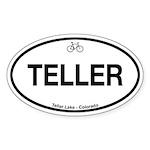 Teller Lake