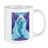 The Awakened Aphrodite Small Mug