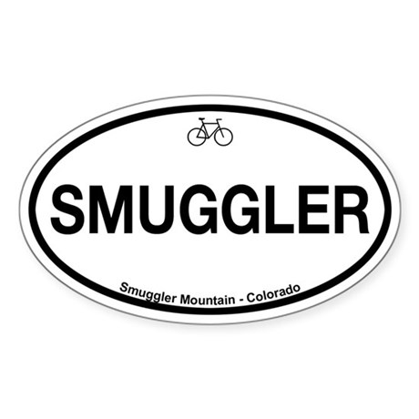 Smuggler Mountain