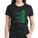 Dance for Life 1 Tee