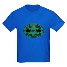 Department of Wombatology T