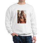 Plato Education Love Beauty Sweatshirt