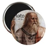 Plato Education Love Beauty 2.25
