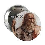 Plato Education Love Beauty Button