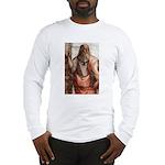 Plato Education Love Beauty Long Sleeve T-Shirt