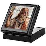 Plato Education Love Beauty Keepsake Box