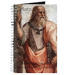 Plato Education Love Beauty Journal