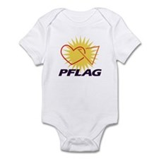 PFLAG of Winston-Salem Infant Bodysuit