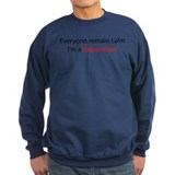 Remain Calm Sweatshirt