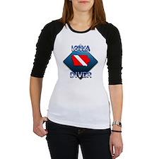 Iowa Diver Shirt