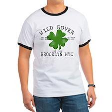 Wild Rover Brooklyn NY T