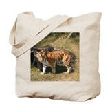 Tiger Flavio Tote Bag