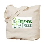 Friends of Trees Tote Bag