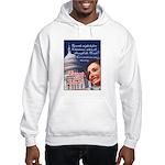 Nancy Pelosi Christmas Hooded Sweatshirt
