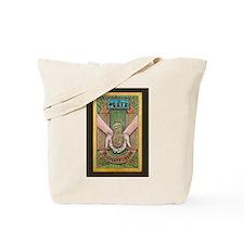 Potato Savior Tote Bag
