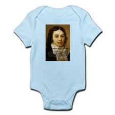 Samuel Taylor Coleridge Poet Infant Creeper