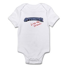Optometry-LTD Infant Bodysuit