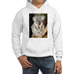 Koala Bear 3 Hooded Sweatshirt