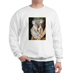 Koala Bear 3 Sweatshirt