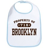 Brooklyn Bib