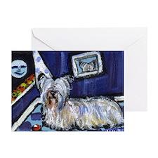 Skye Terrier items Greeting Cards (Pk of 10)
