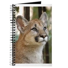 Cougar Cub 4 Journal