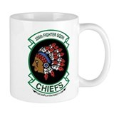 335th FS Mug