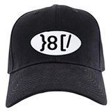 GROUCHOticon Baseball Hat
