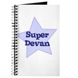 Super Devan Journal