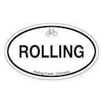 Rolling Creek