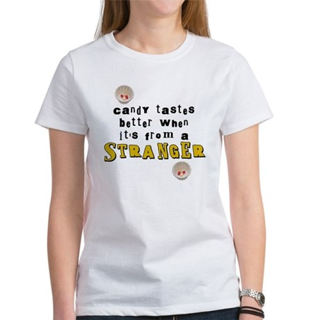 Candy From A Stranger Women's T-Shirt