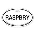 Raspberry Chautauqua Mountain Trail