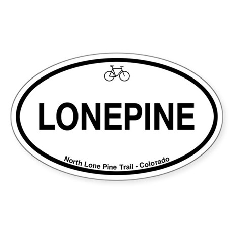 North Lone Pine Trail