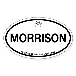 Morrison Divide Trail