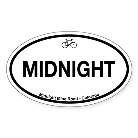 Midnight Mine Road