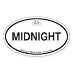 Midnight Mine Road