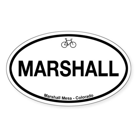 Marshall Mesa