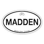 Madden Peak