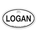 Logan Mill Road