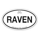 Little Raven Trail